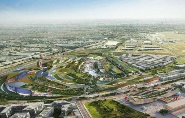مصر تستعد لافتتاح عاصمة جديدة بحجم دولة سنغافورة في قلب الصحراء الشرقية