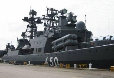 الصنداي تايمز: معدات تجسس اسرائيلية لمراقبة التحركات الروسية في طرطوس السورية