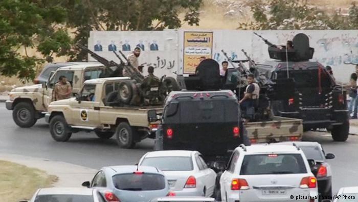 """""""الإخوان""""، حجر عثرة أمام استقرار ليبيا!؟"""