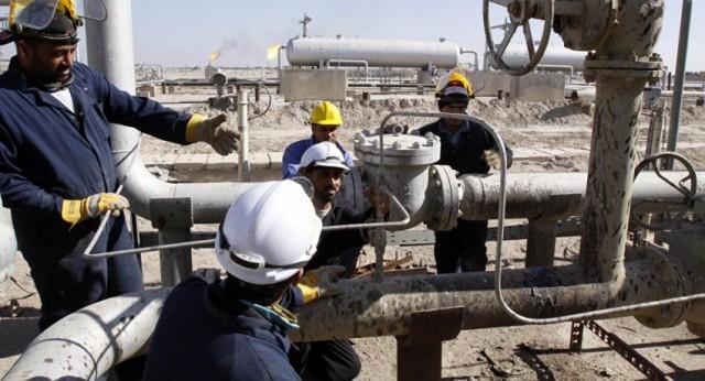 """بغداد: شركتا """"بي بي"""" و""""لوك أويل"""" مستمرتان بالعمل في العراق"""