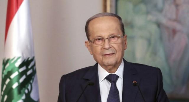 الرئيس اللبناني يعلن تأجيل الاستشارات النيابية