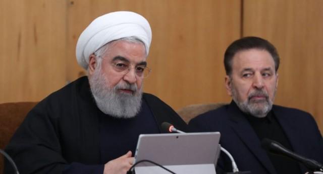 مدير مكتب روحاني: يمكننا توسيع وتعميق العلاقات مع تركيا