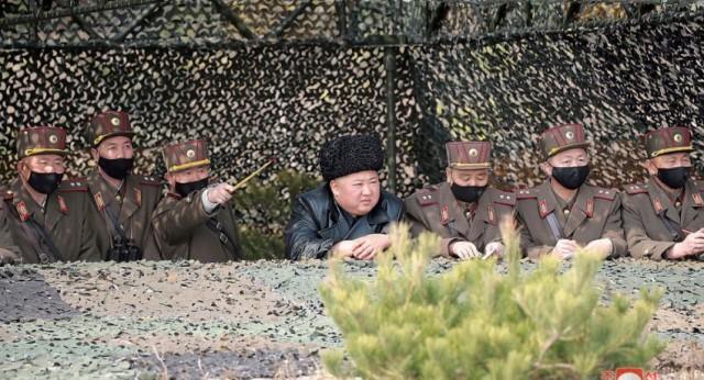 كوريا الشمالية تعلن إجراءات جديدة لتعزيز قدراتها الدفاعية والصاروخية