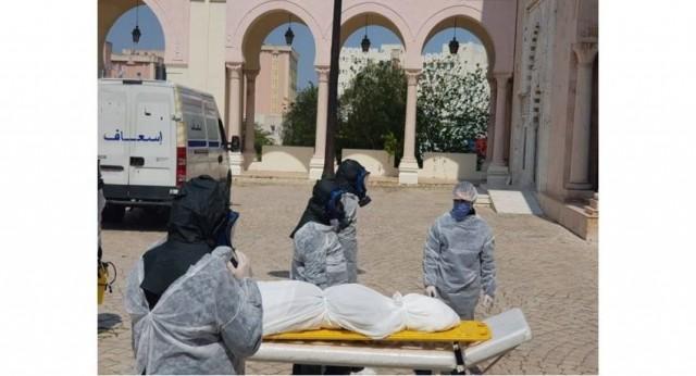 أفريقيا تشهد ارتفاعا قياسيا في إصابات كورونا... وتونس ثاني أكثر البلدان تضررا