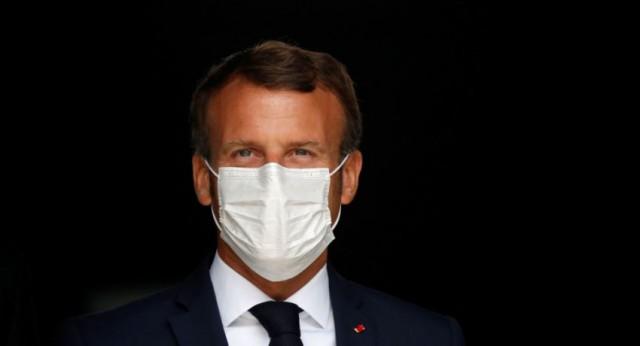 ماكرون يفرض حظر التجوال في باريس ومدن أخرى مع ظهور الموجة الثانية لكورونا