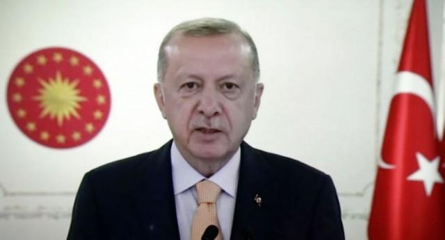 أردوغان يؤكد لروحاني أن اغتيال فخري زاده استهداف للأمن في المنطقة