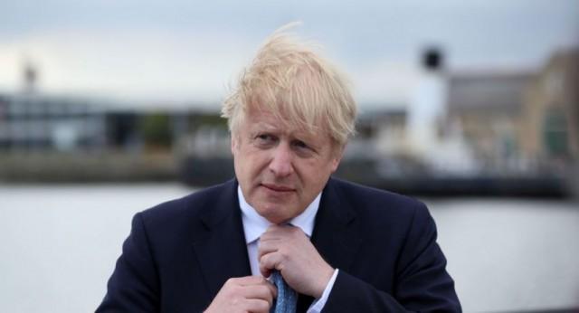 جونسون: على البريطانيين تقبل المزيد من الوفيات بسبب كورونا