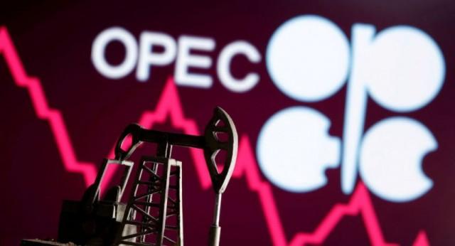"""ارتفاع أسعار النفط على خلفية أنباء عن إلغاء جلسة """"أوبك+"""""""