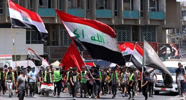 العراق قاهر الإرهاب... يتحرك لإخراج أسمه من قائمة الدول عالية الخطورة